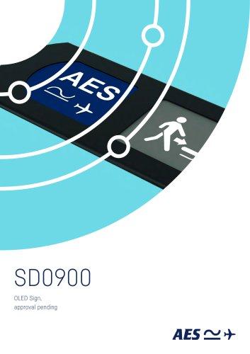 SD0900