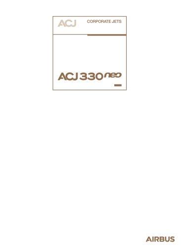 ACJ330neo CORPORATE JETS