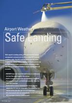 Weather Critical Operations - 14