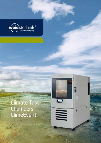Clime Event