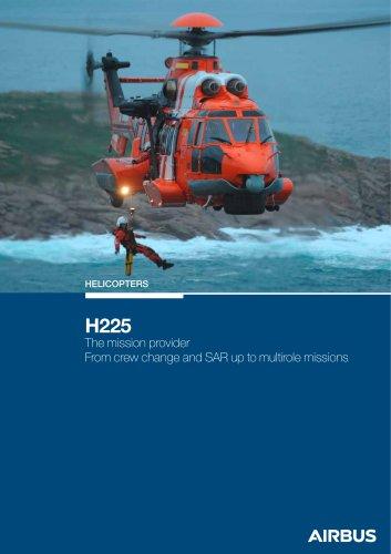 Mini Poster H225
