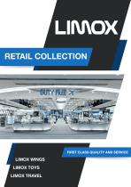 RETAIL COLLECTION FIRST CLASS QUALITY AND SERVICE