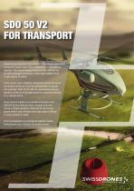 SDO 50 V2 FOR TRANSPORT