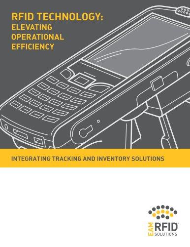 RFID General Info Brochure