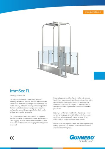 ImmSec FL