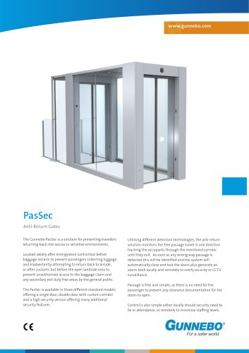 PasSec