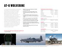 AT-6 WOLVERINE - 2