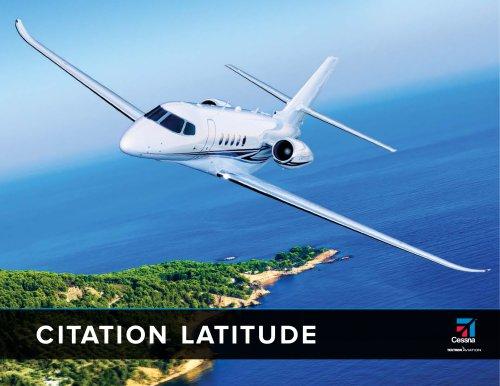 Citation Latitude