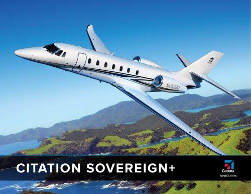 Citation Sovereign+