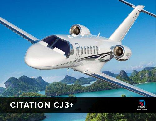 CJ3plus Brochure