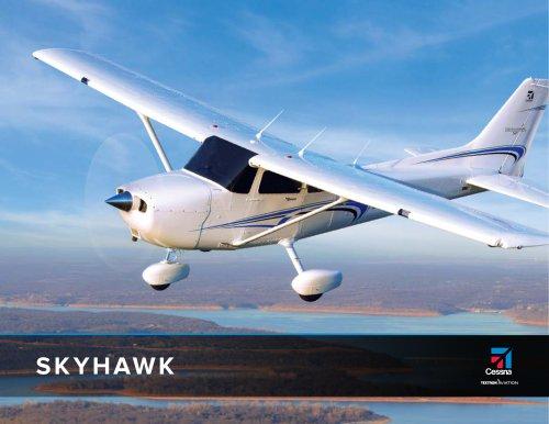 Skyhawk Brochure