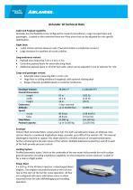 Airlander 10 Technical Data