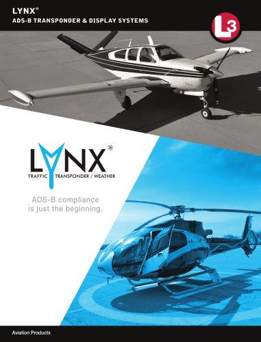 Lynx Brochure - NGT-9000