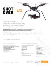 SHOTOVER U1