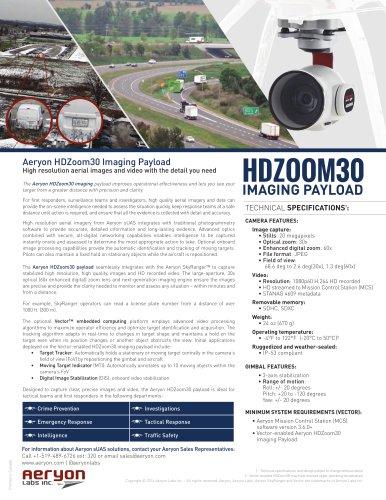 HDZOOM30