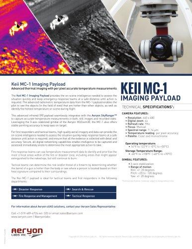 KEII MC-1