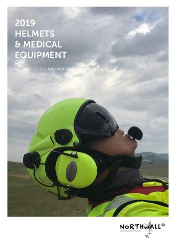 2019 HELMETS & MEDICAL EQUIPMENT