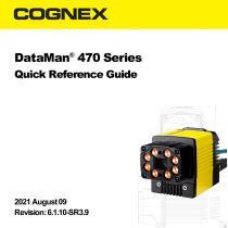 DataMan® 470 Series