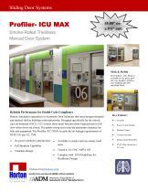 Profiler- ICU MAX