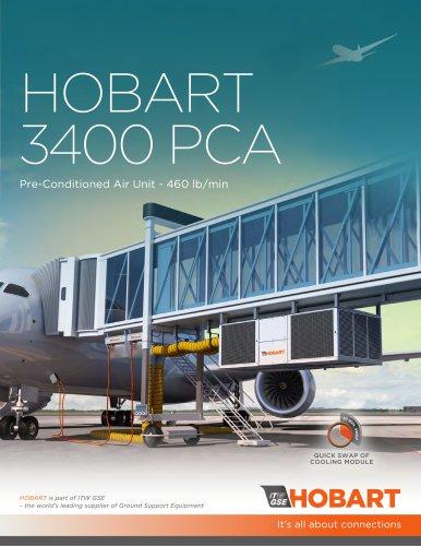 HOBART 3400 PCA