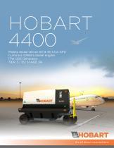 HOBART 4400