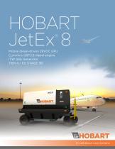 HOBART JetEx® 8