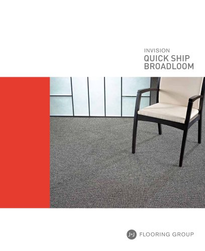 Broadloom Quick Ship
