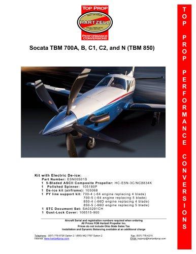 Socata TBM 700