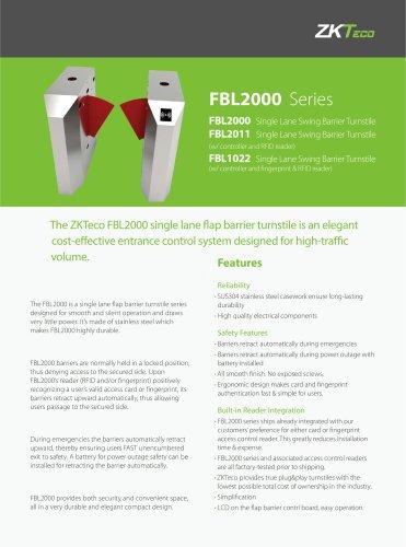 FBL2000 Series