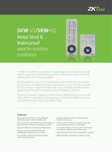 SKW-V2/SKW-H2