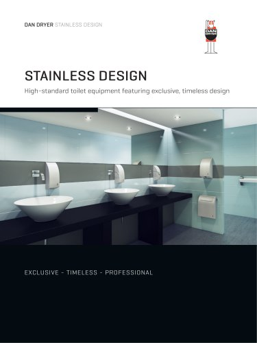 Stainless design