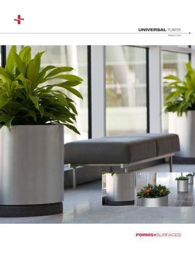 Universal Planter