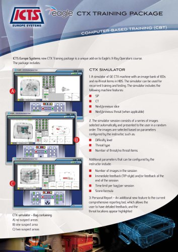 CTX TRAINING PACKAGE