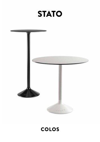 Nodo Table