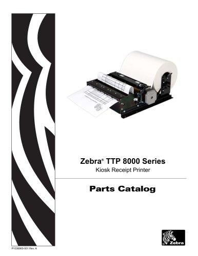 TTP 8000