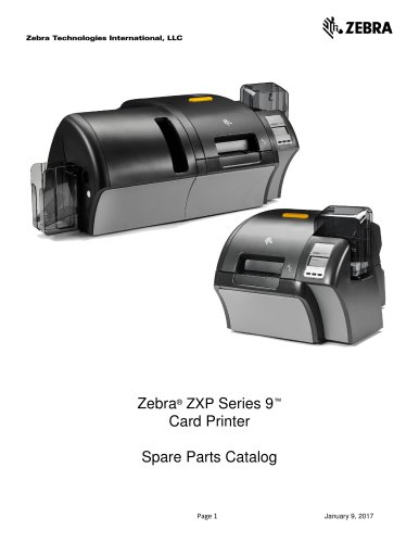 ZXP Series 9