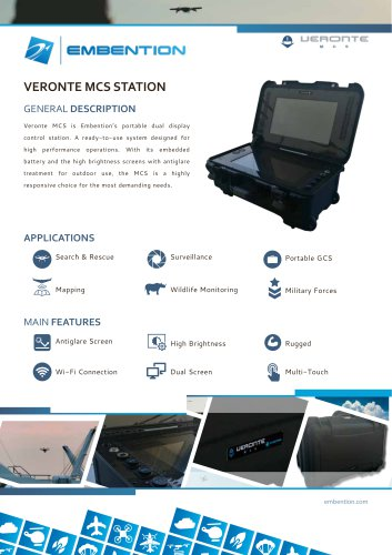 VERONTE MCS STATION