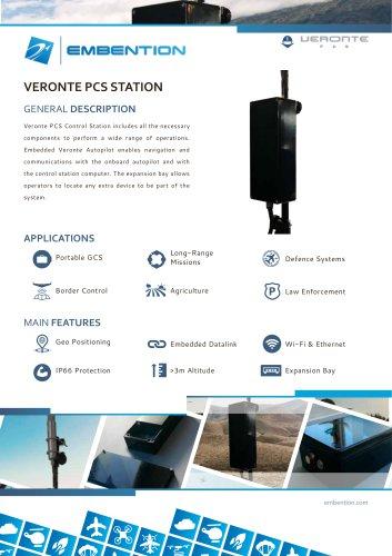 VERONTE PCS STATION