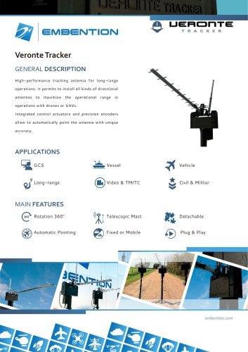 Veronte Tracker