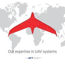 View AFT UAV systems