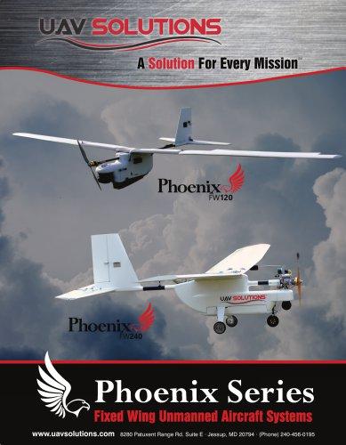 Phoenix FW120 , Phoenix FW240