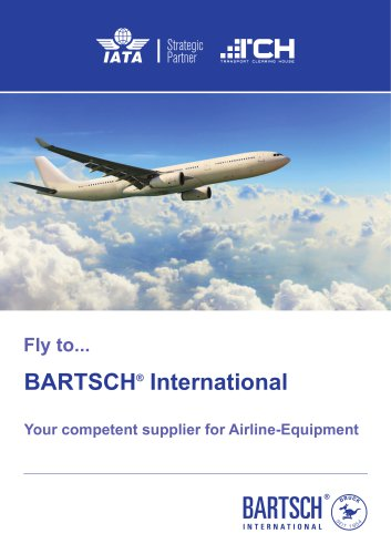 BARTSCH®International