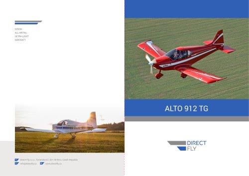 ALTO 912 TG
