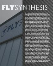 Flysynthesis planes - 3