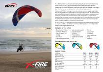 X-FIRE - 1