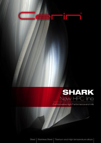 HPC Shark Line Catalogue