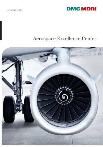 Aerospace Excellence Center