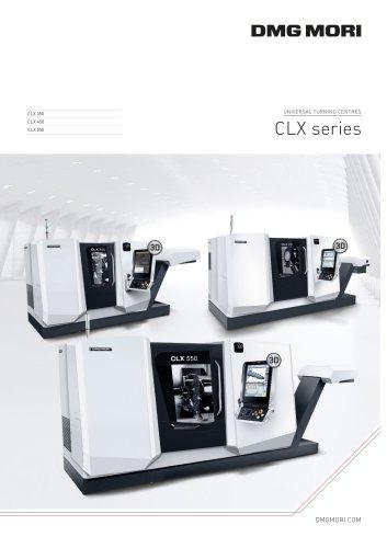 CLX series