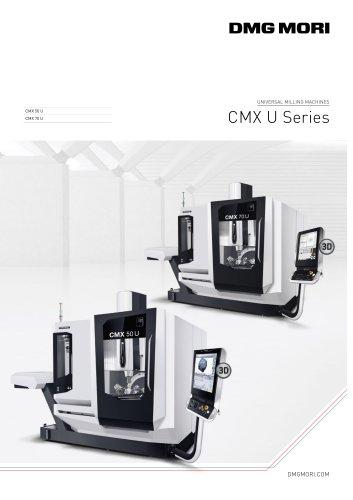 CMX U Series