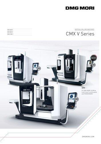 CMX V Series